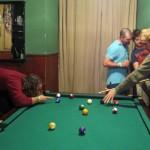 teamwork makes losing more fun