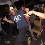 dancin' it up, 3rd world style