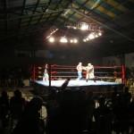 Cholita Wrestling!