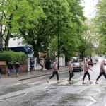yep, nailed it. Abbey Road.