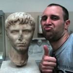 fun at the British Museum