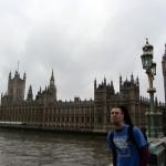 parliament building- I guess important stuff happens there ...