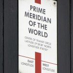 the prime-meridian in Greenwich- oi mate, what time is it?