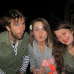 Pol-Ewen, Olga, Luda