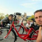 rental bikes- WHAT?!