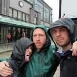 rain jacket- gotta have it, always
