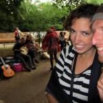 Italian folk street music? oh hell yeah!