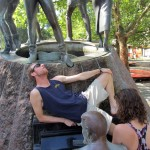 more fun on the fountain