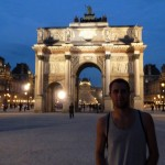 Louvre it!