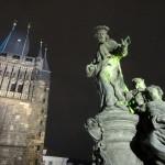 medieval stuff is cool- Prague's got loads
