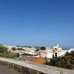 Cadaques- not a bad last look at the Mediterranean