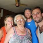 crazy grandma guesthouse
