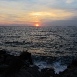 another beautiful Croatian sunset