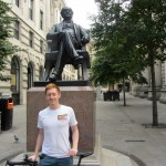 """George Peabody and an example of the """"London poor"""""""